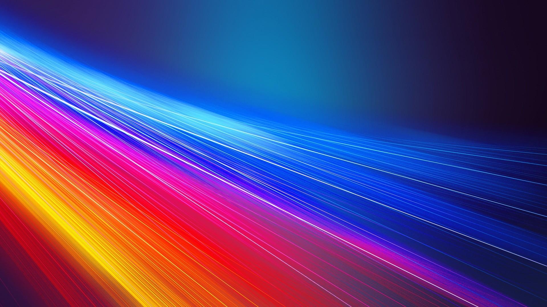 Light Color Desktop Wallpaper