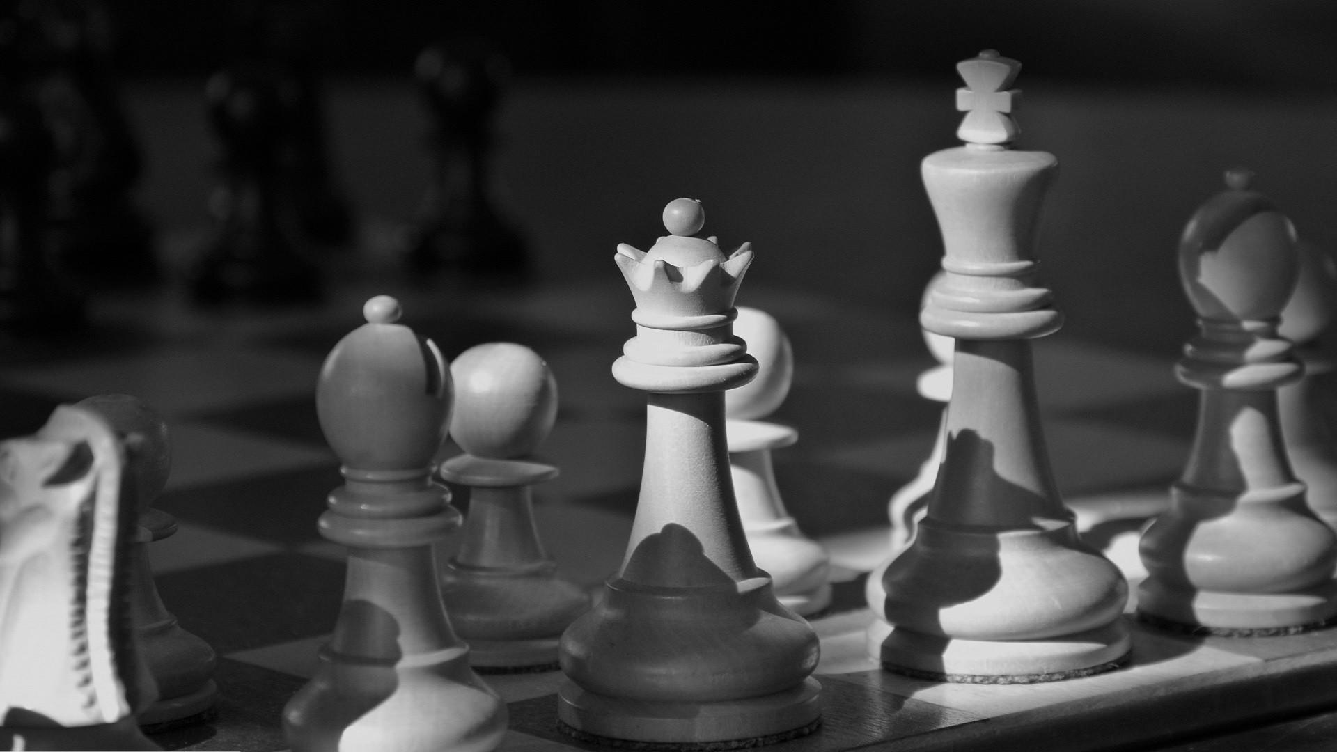 Chess Desktop wallpaper