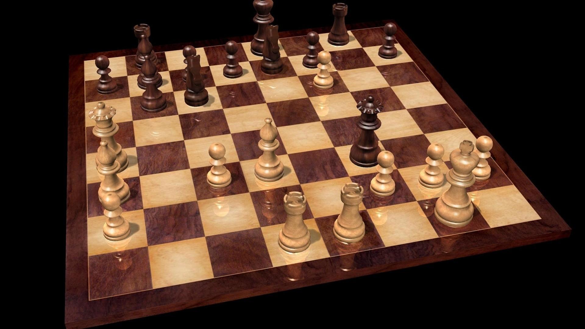 Chess hd wallpaper download