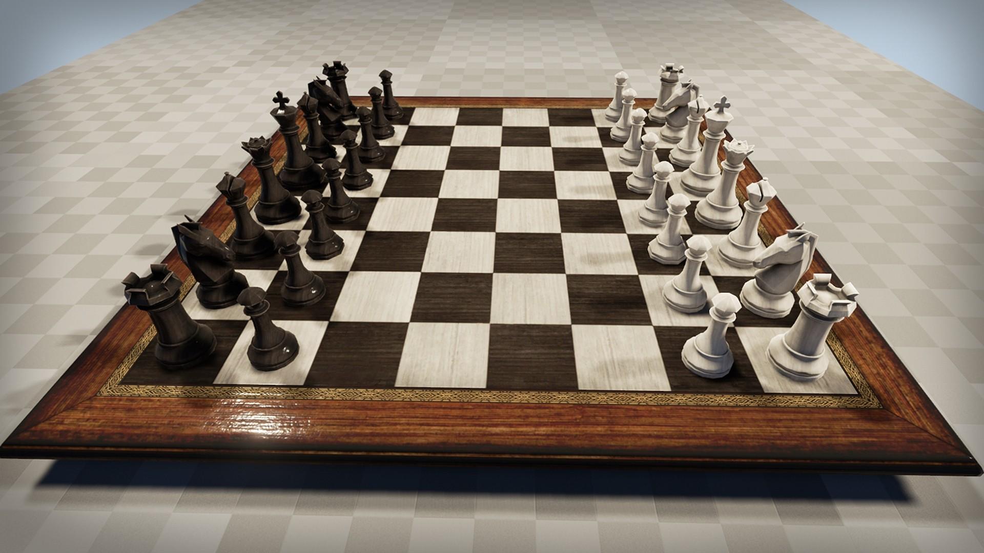 Chess wallpaper photo hd
