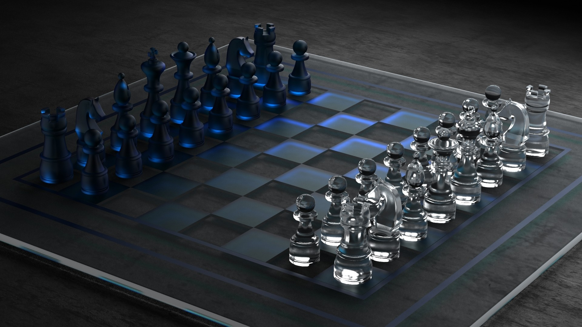 Chess Wallpaper for pc