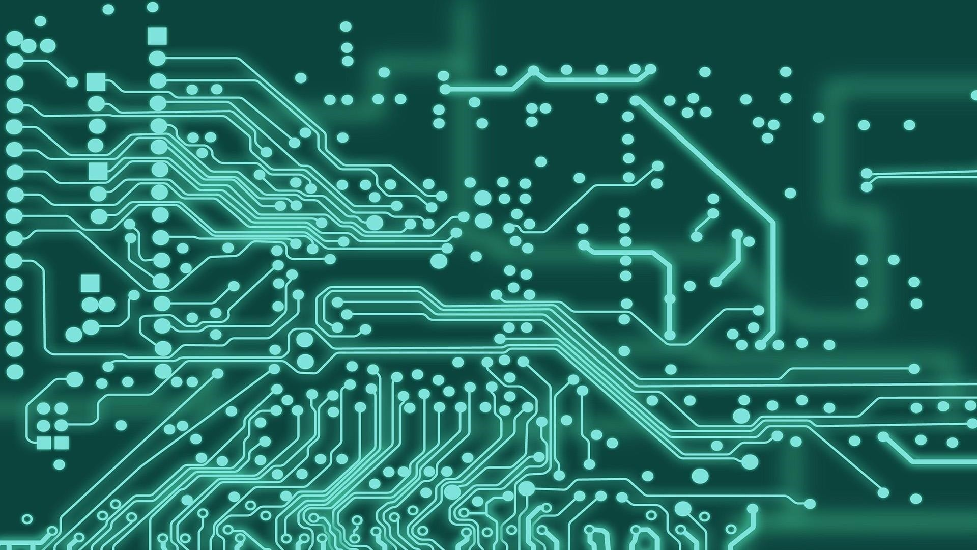 Circuit Board Wallpaper and Background