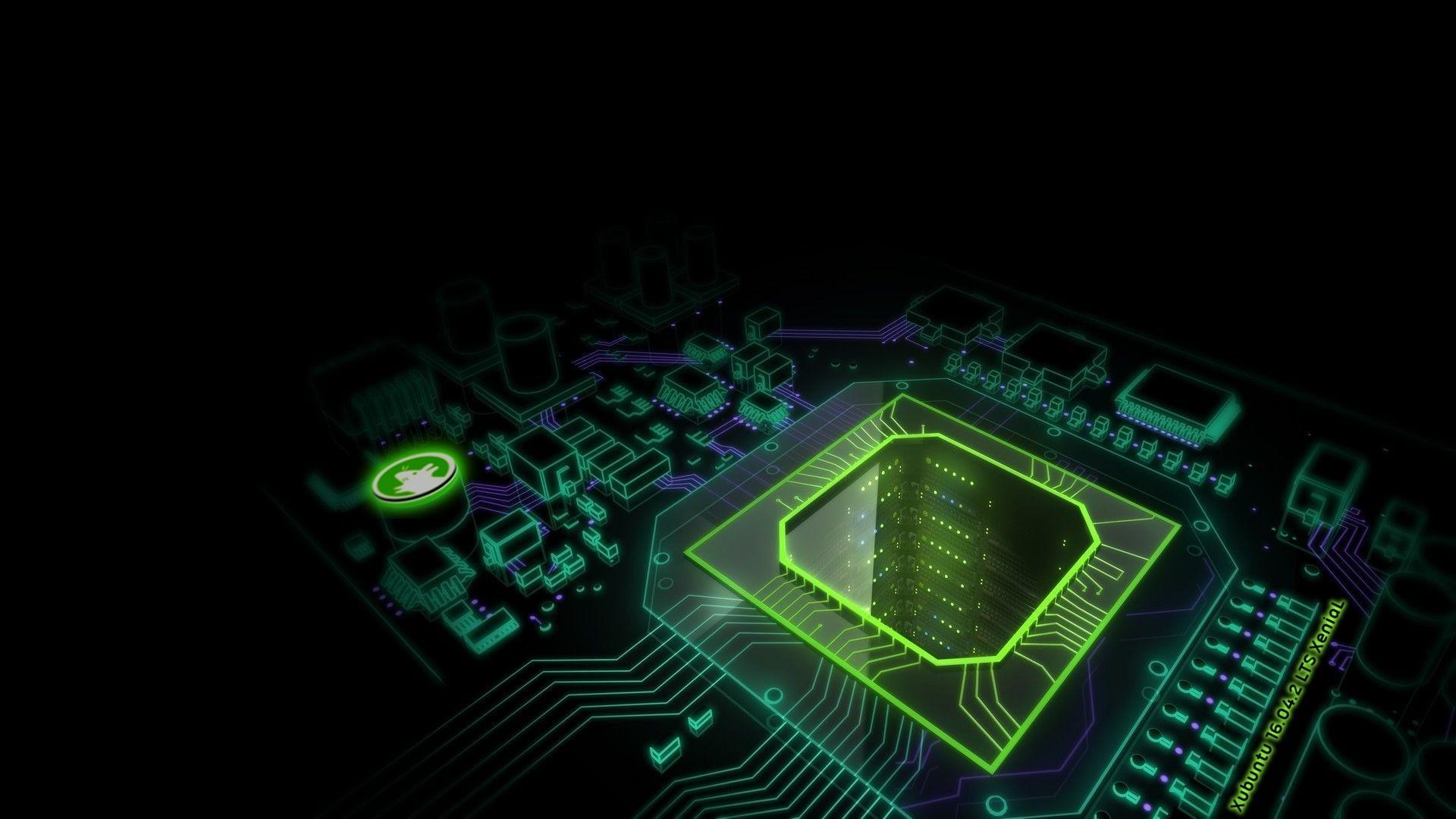 Circuit Board hd wallpaper download