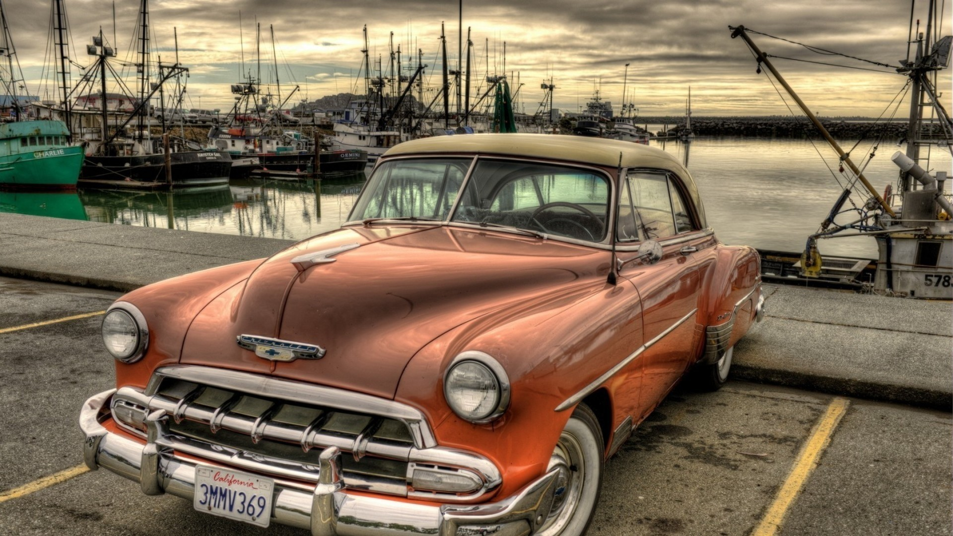 Classic Car Wallpaper Picture hd