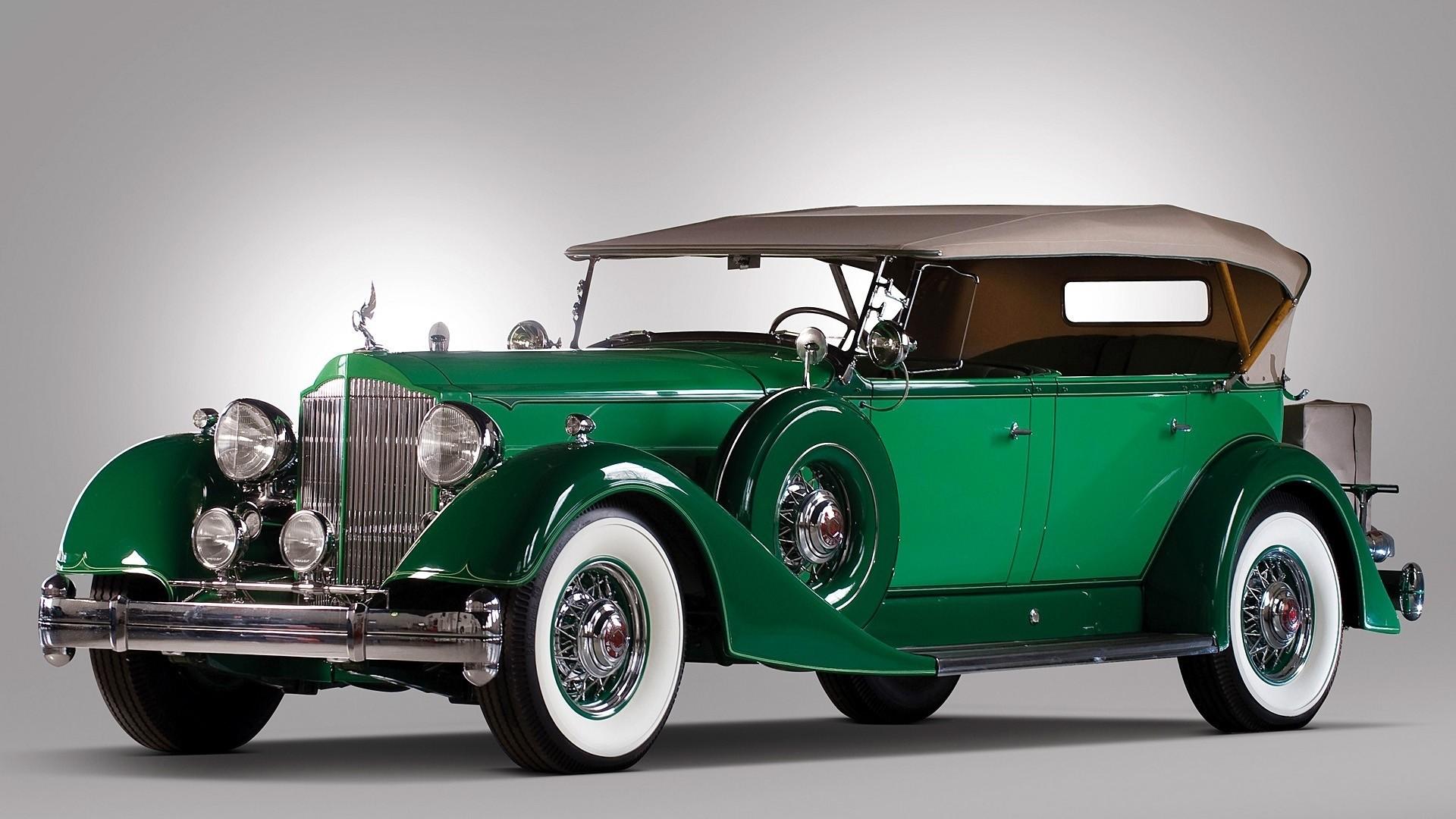 Classic Car Download Wallpaper