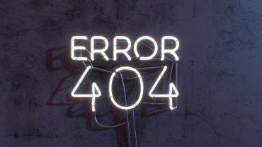 Error 404 Free Wallpaper and Background