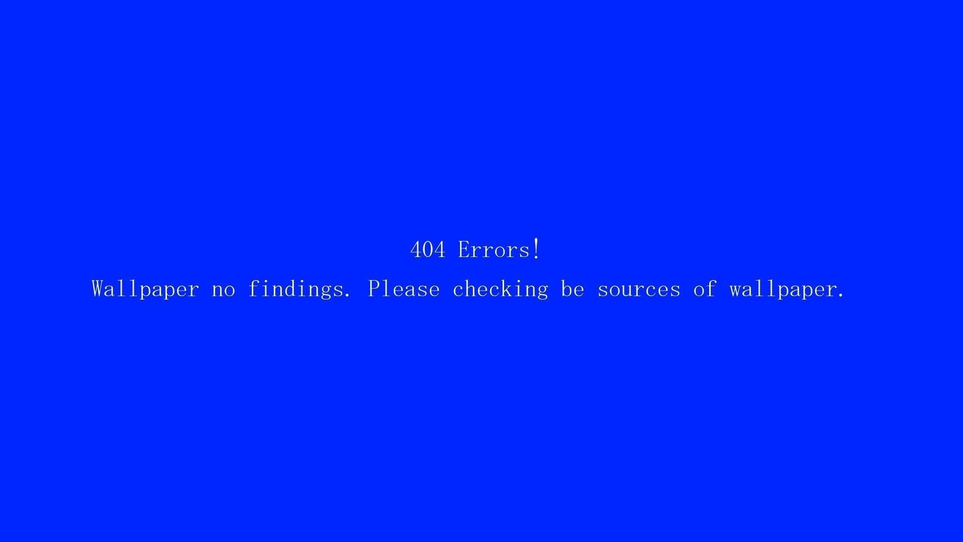 Error 404 HD Download