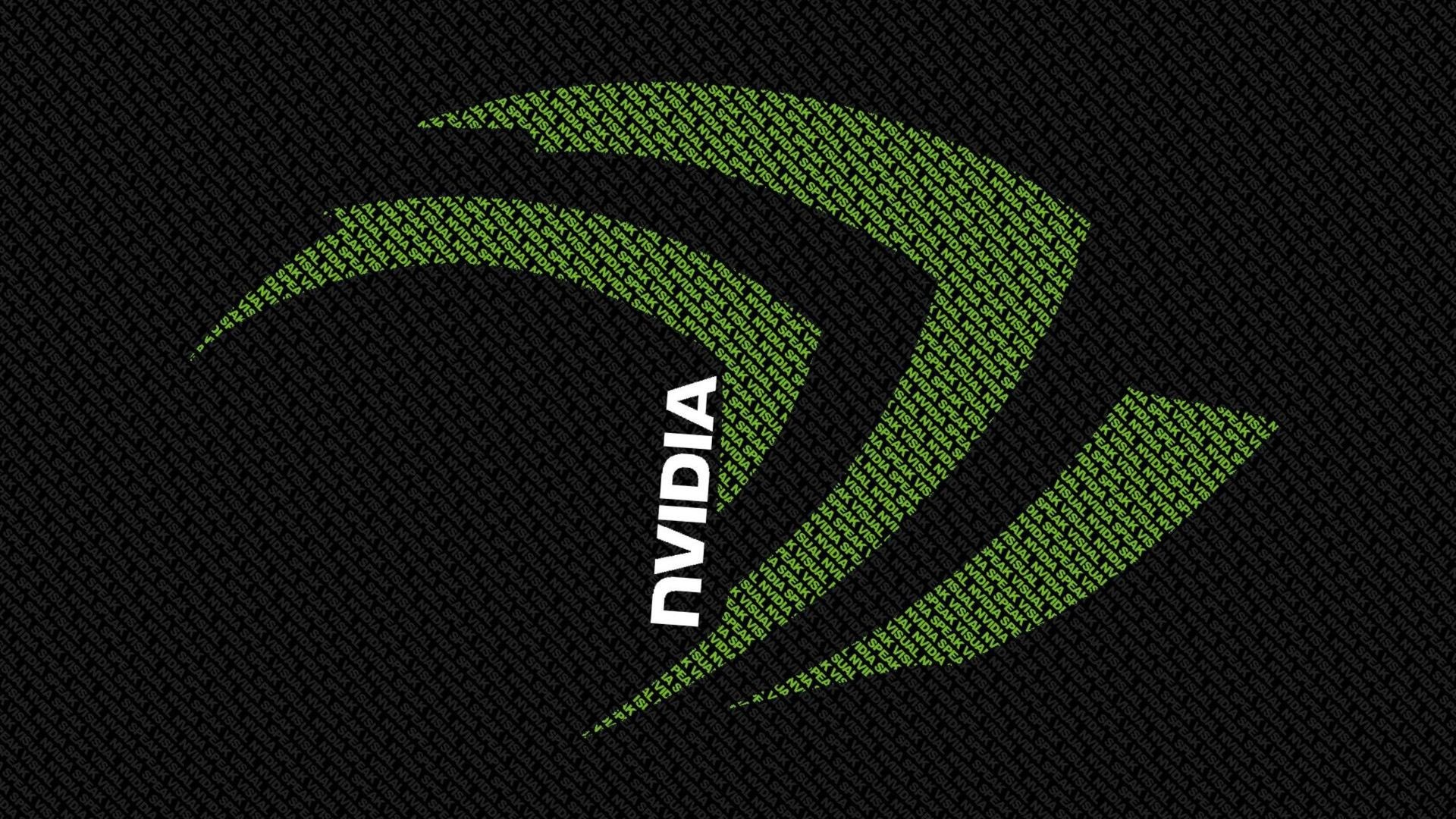 Nvidia Wallpaper and Background