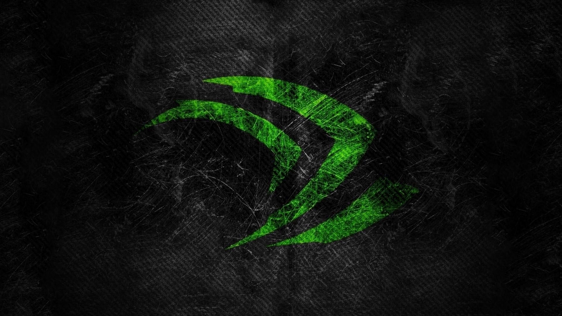 Nvidia Background Wallpaper
