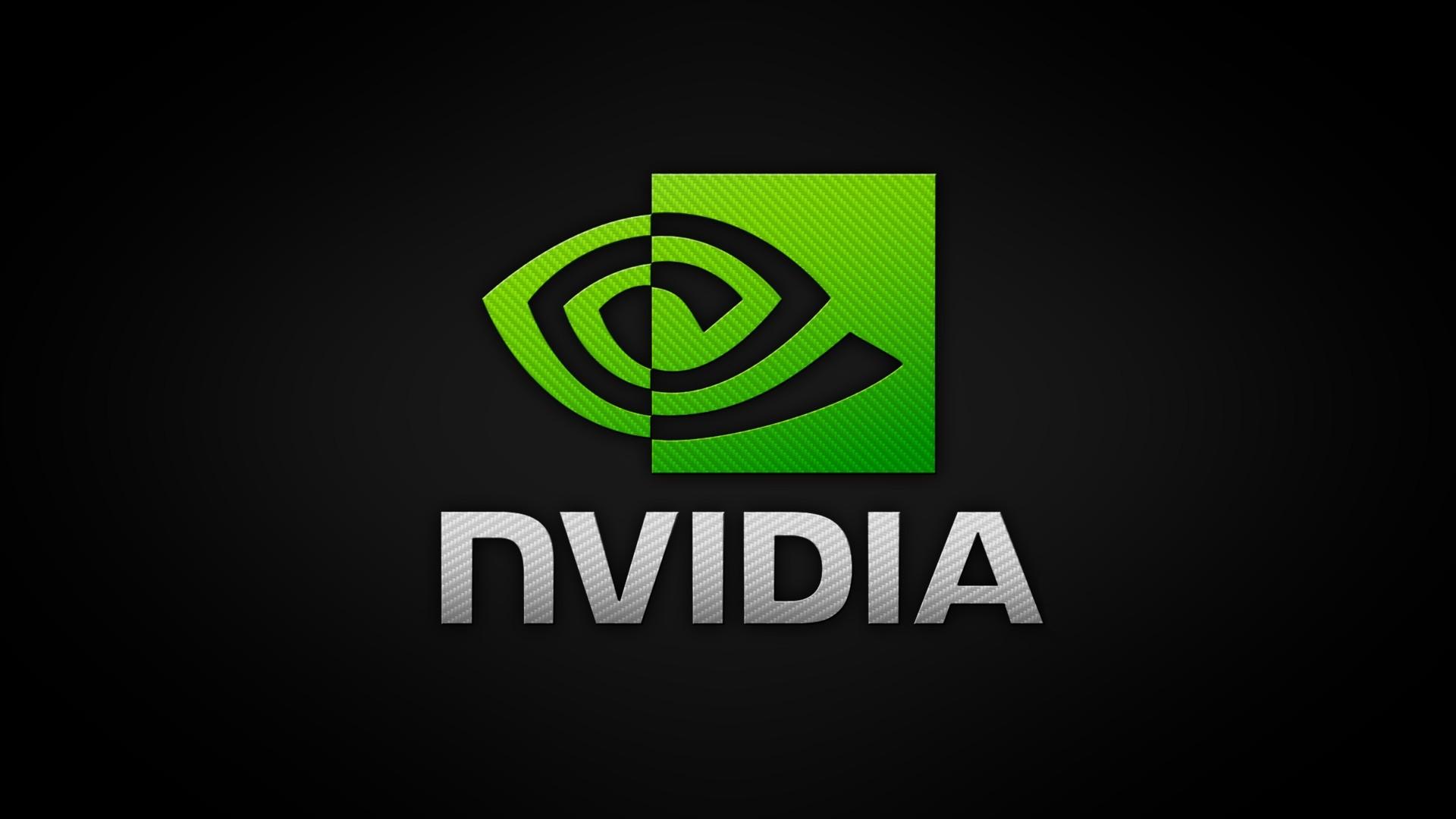 Nvidia hd desktop wallpaper