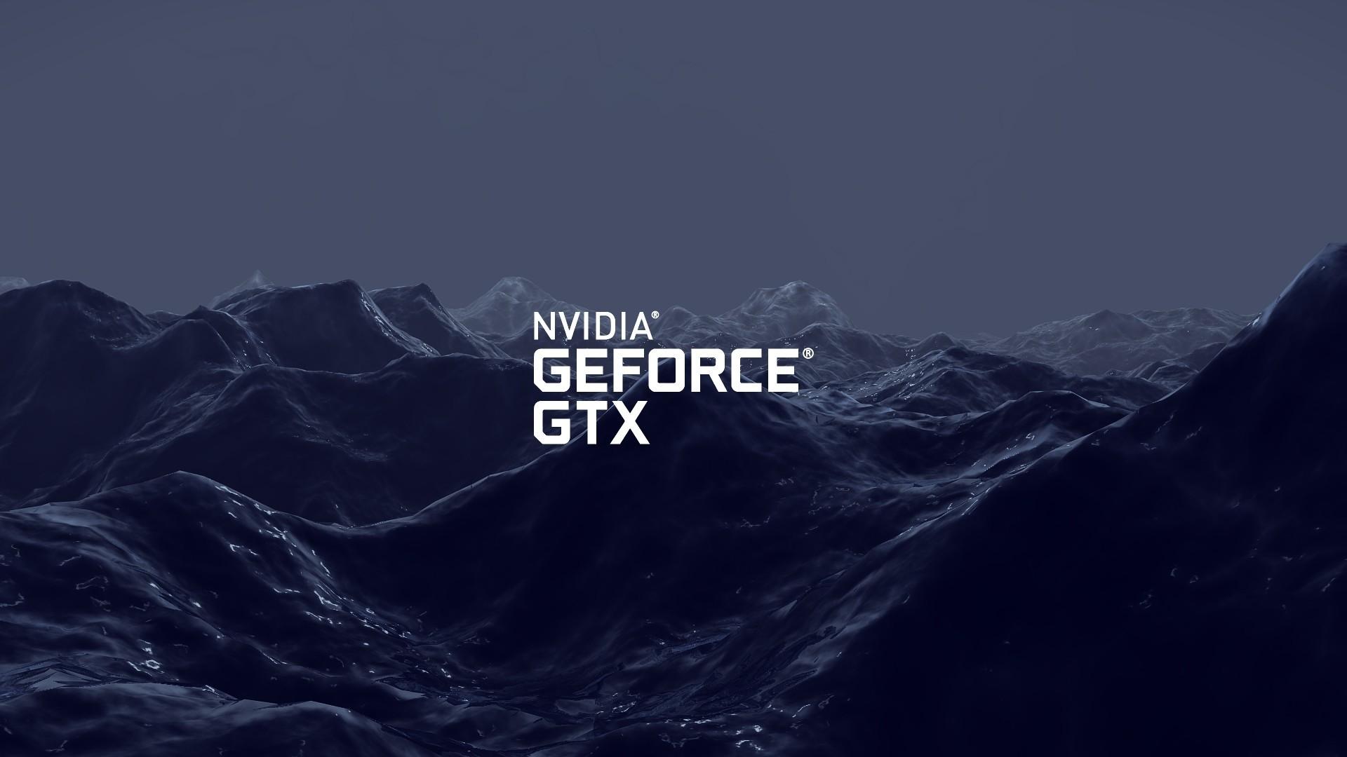 Nvidia PC Wallpaper