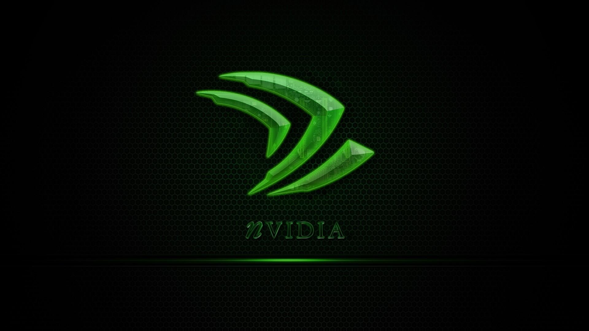 Nvidia Wallpaper for pc