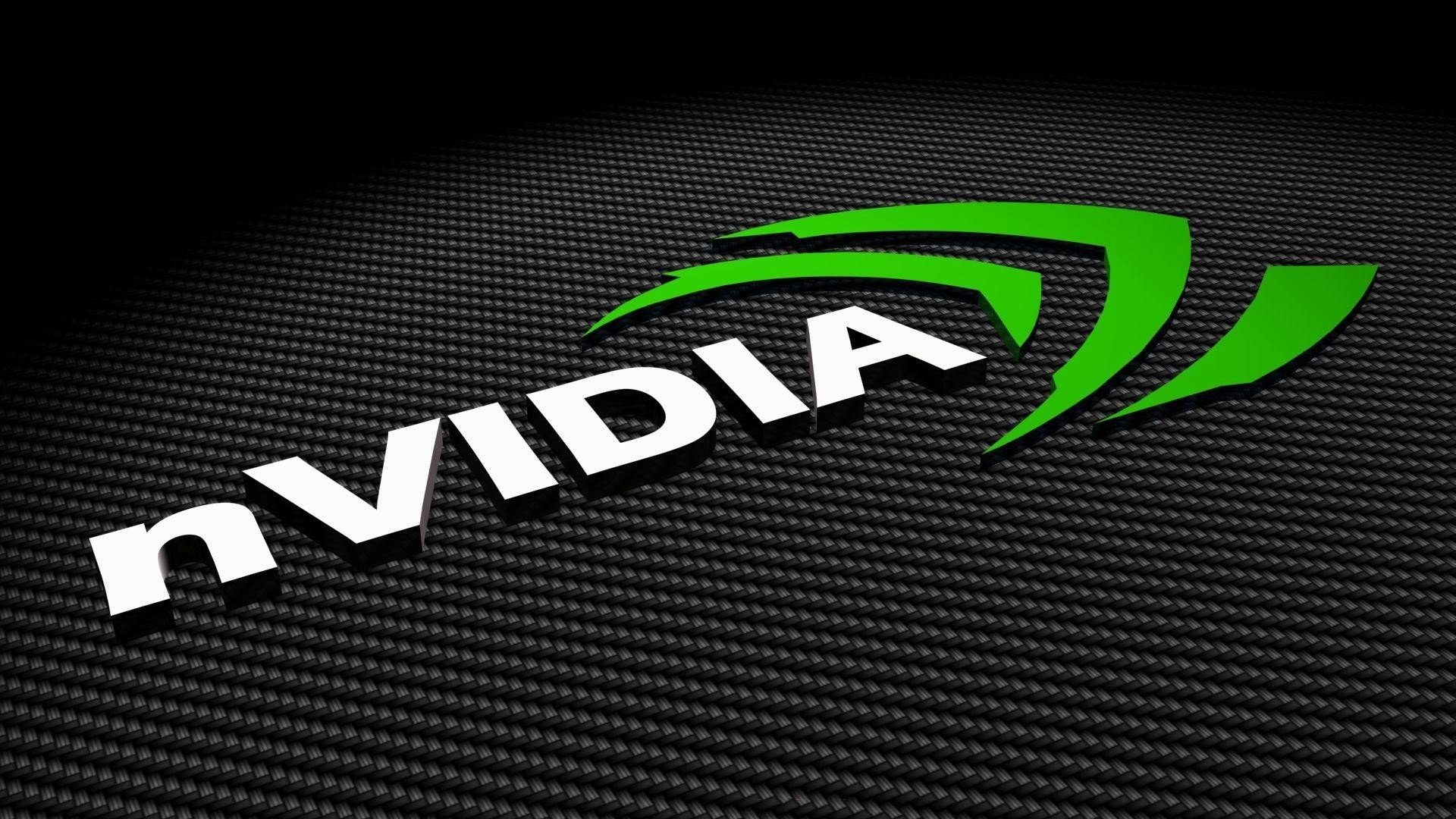 Nvidia Wallpaper image hd