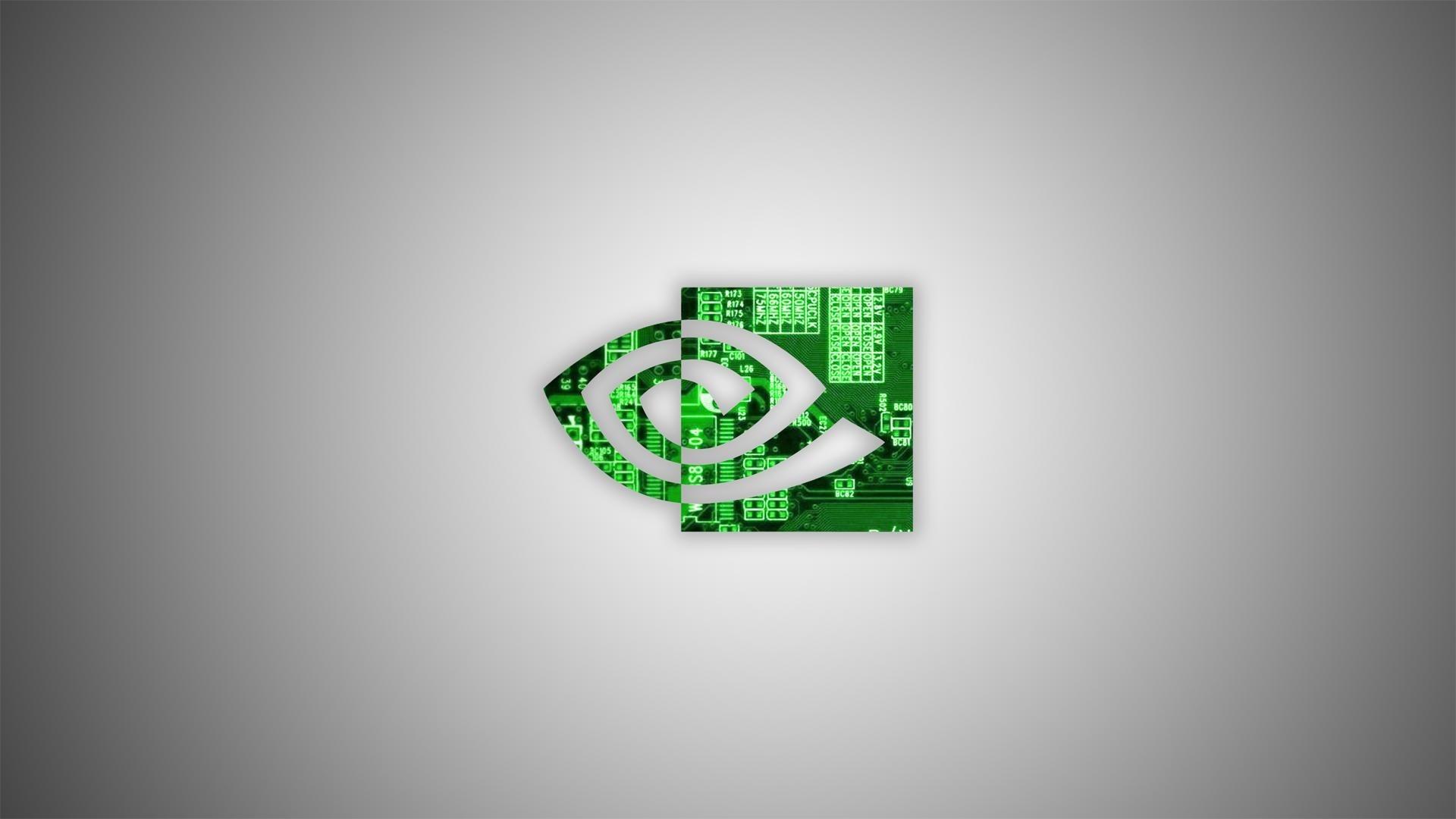 Nvidia Download Wallpaper
