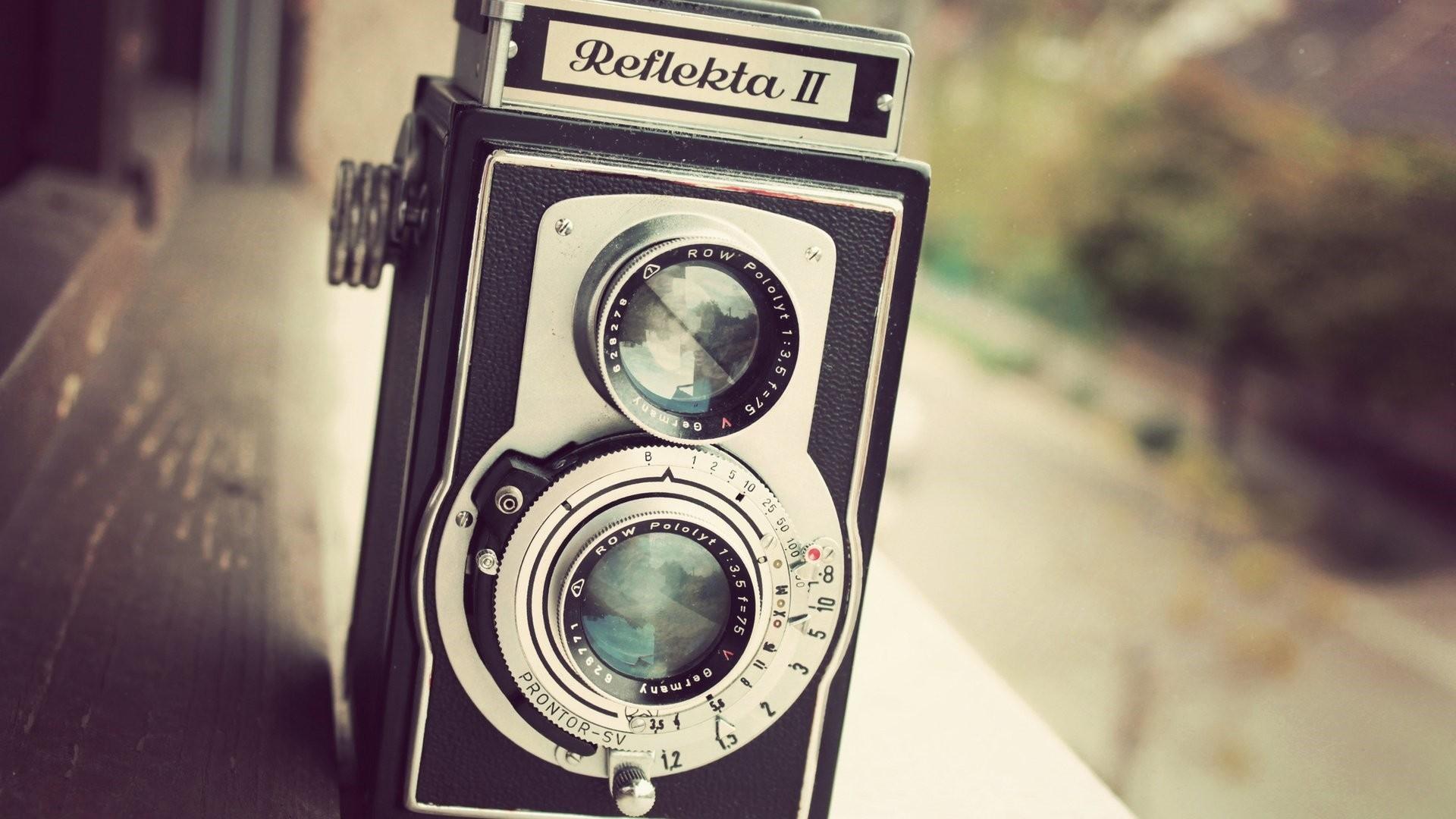 Photography Vintage Image