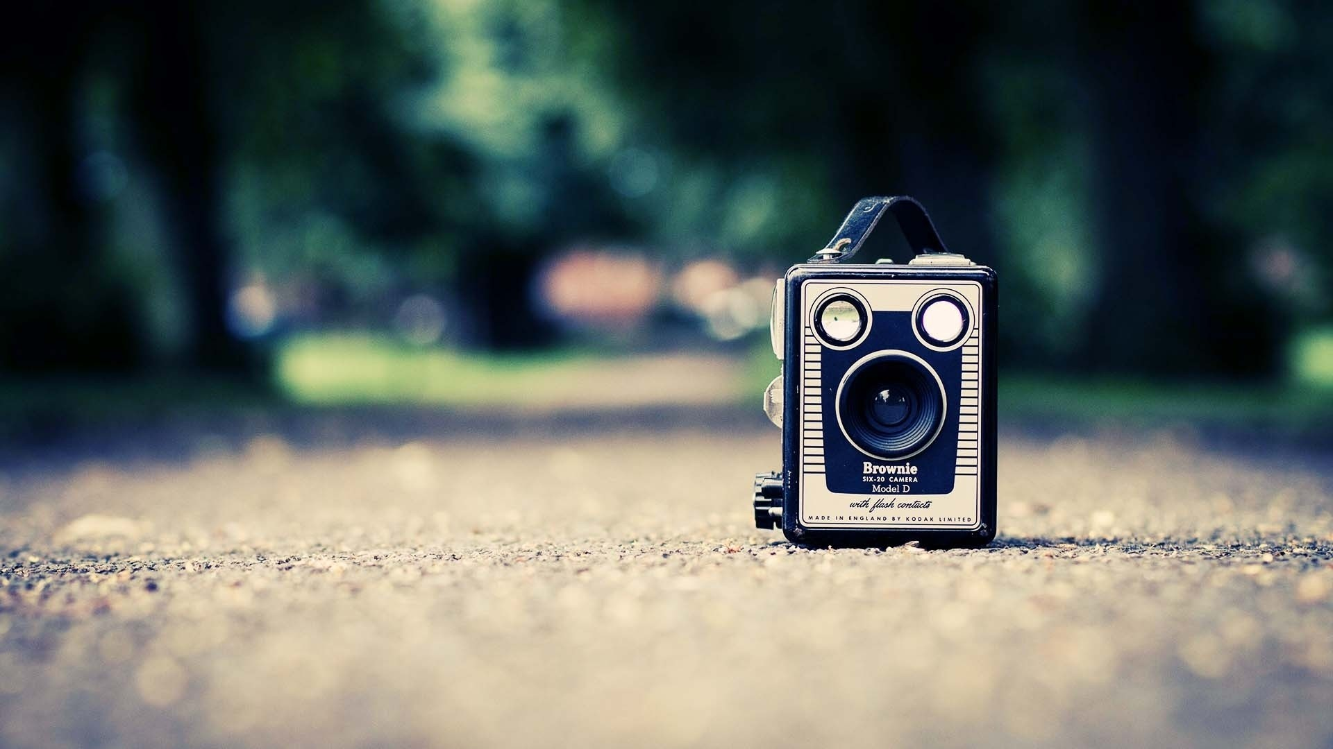 Photography Vintage Picture