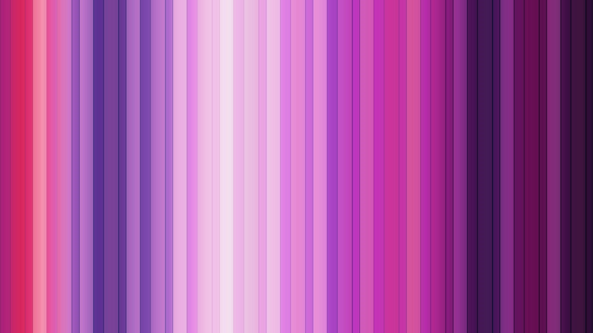 Pink And Purple Full HD Wallpaper