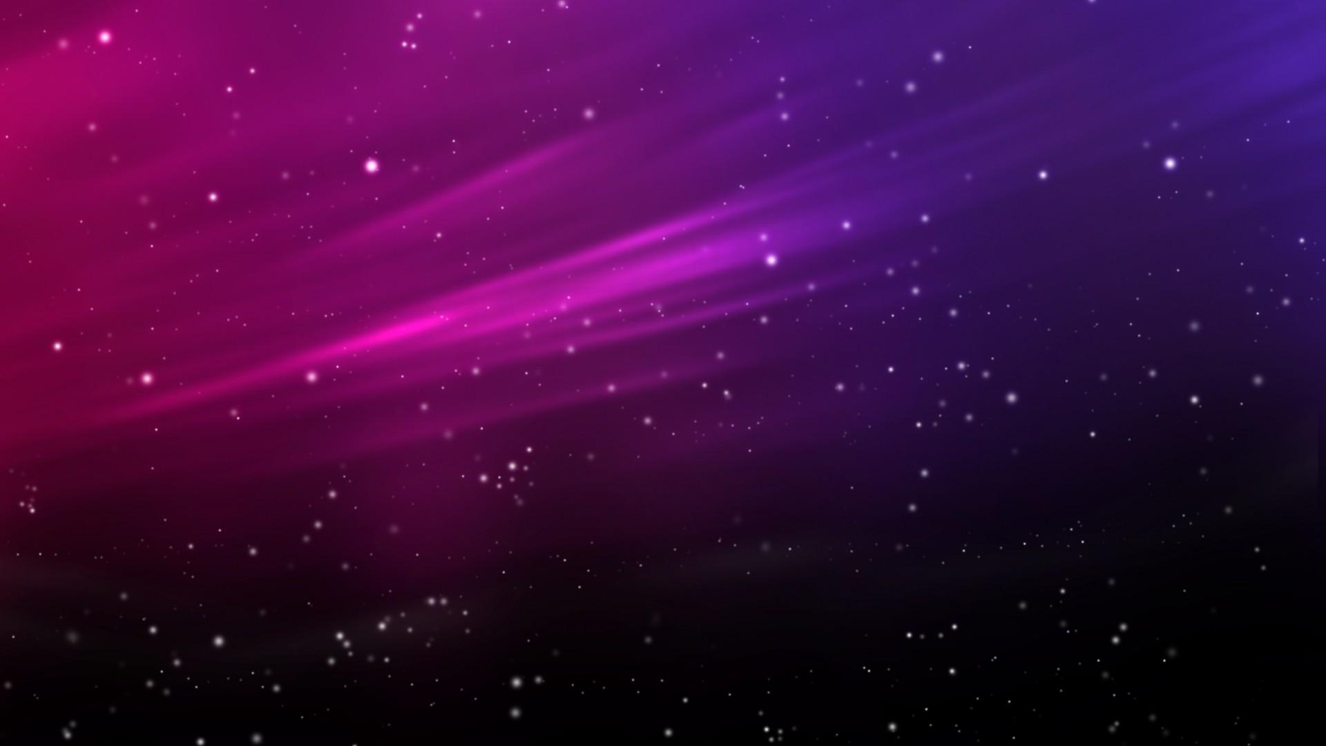 Pink And Purple Desktop Wallpaper