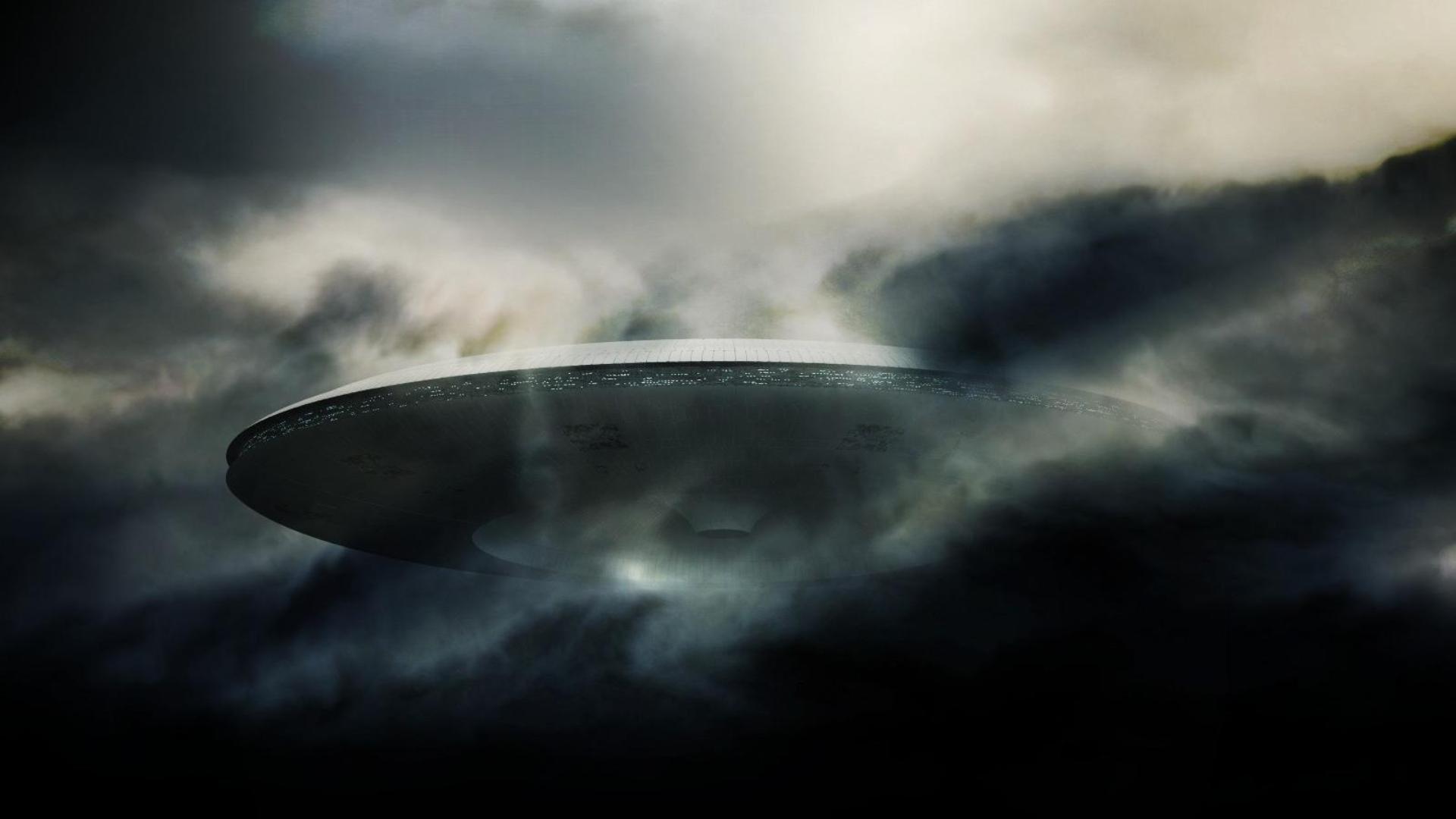 Ufo Wallpaper Picture hd