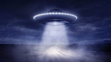 Ufo PC Wallpaper HD