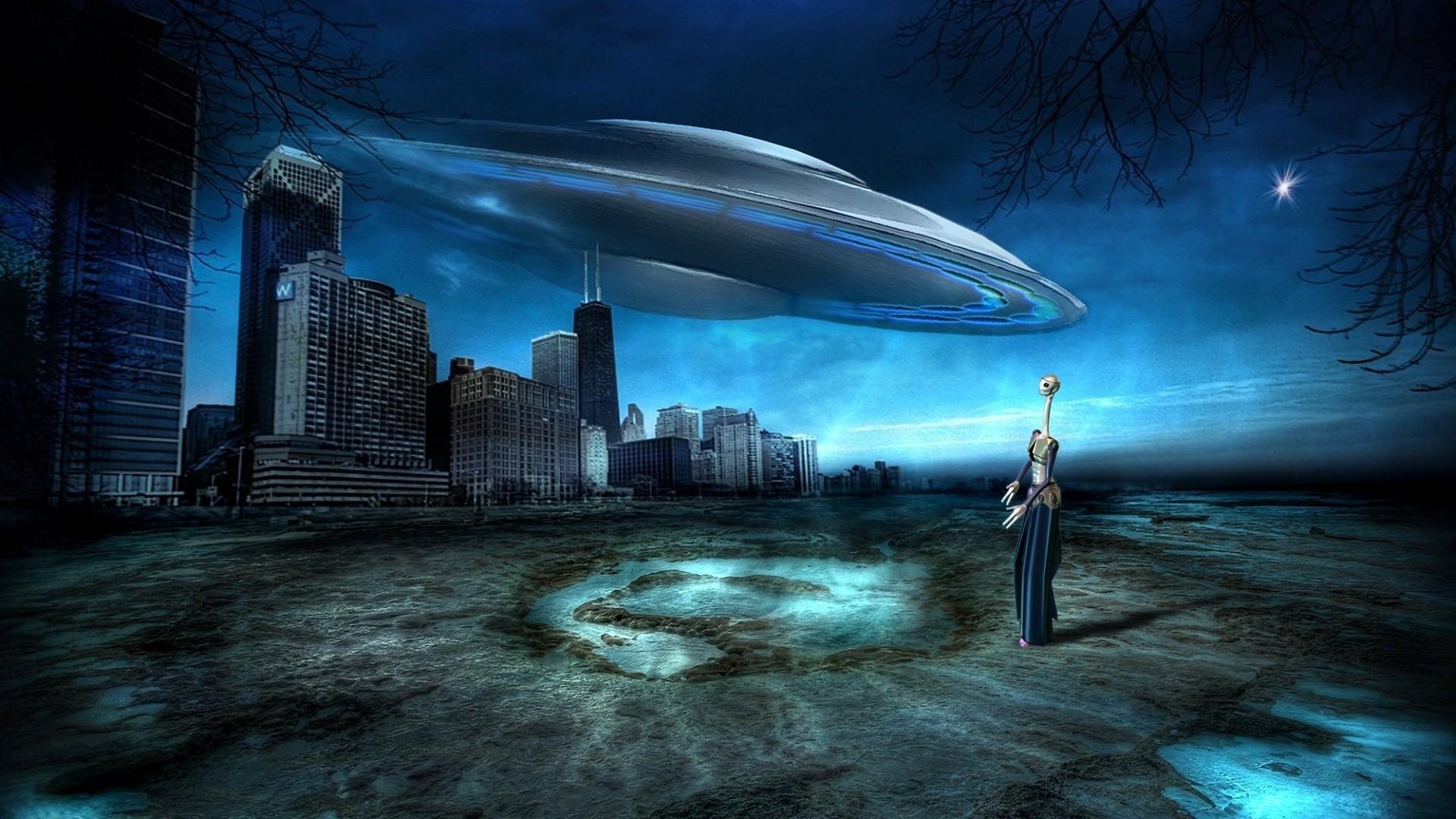 Ufo Wallpaper image hd