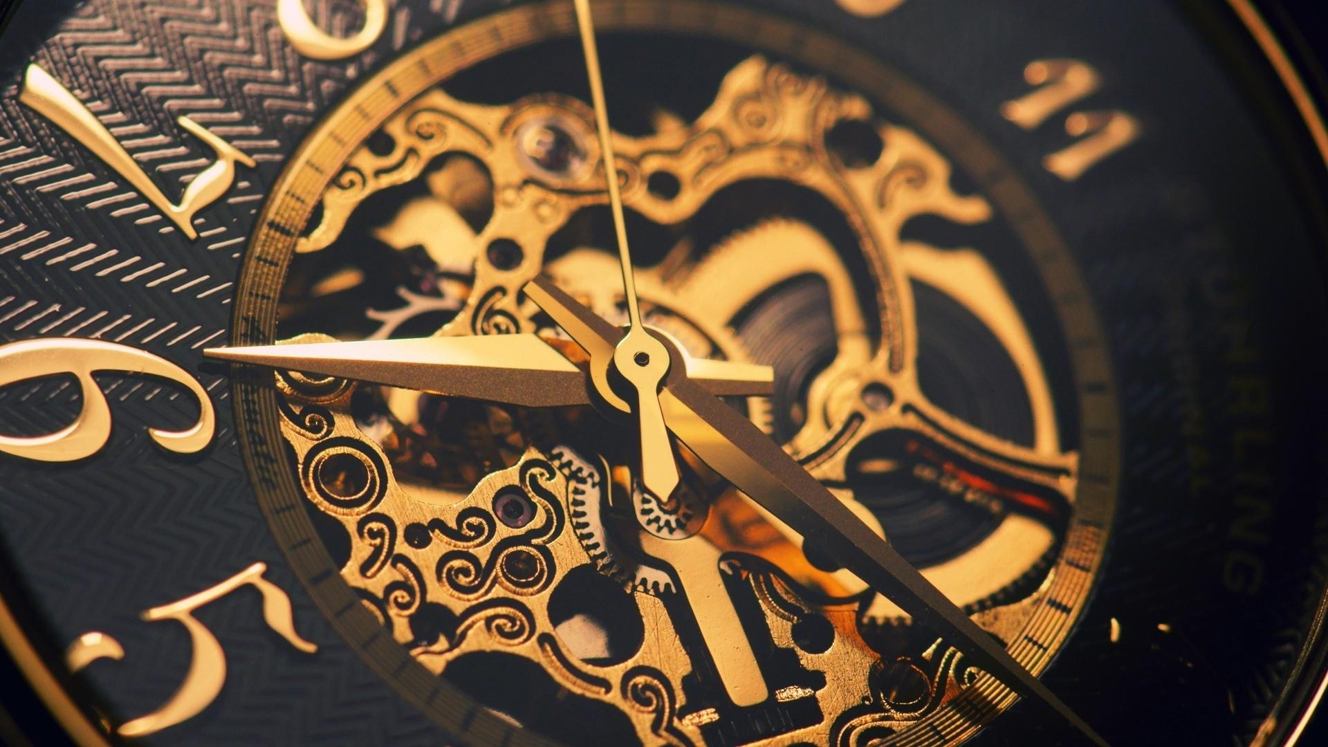 Time Wallpaper theme