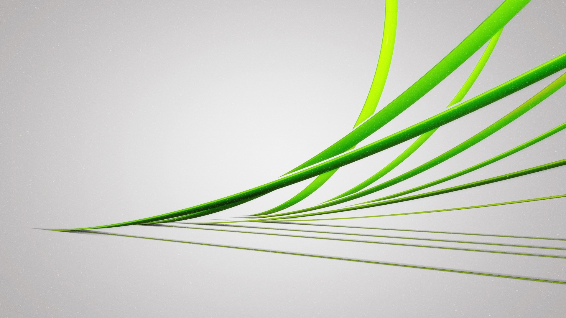 Spark Green Picture