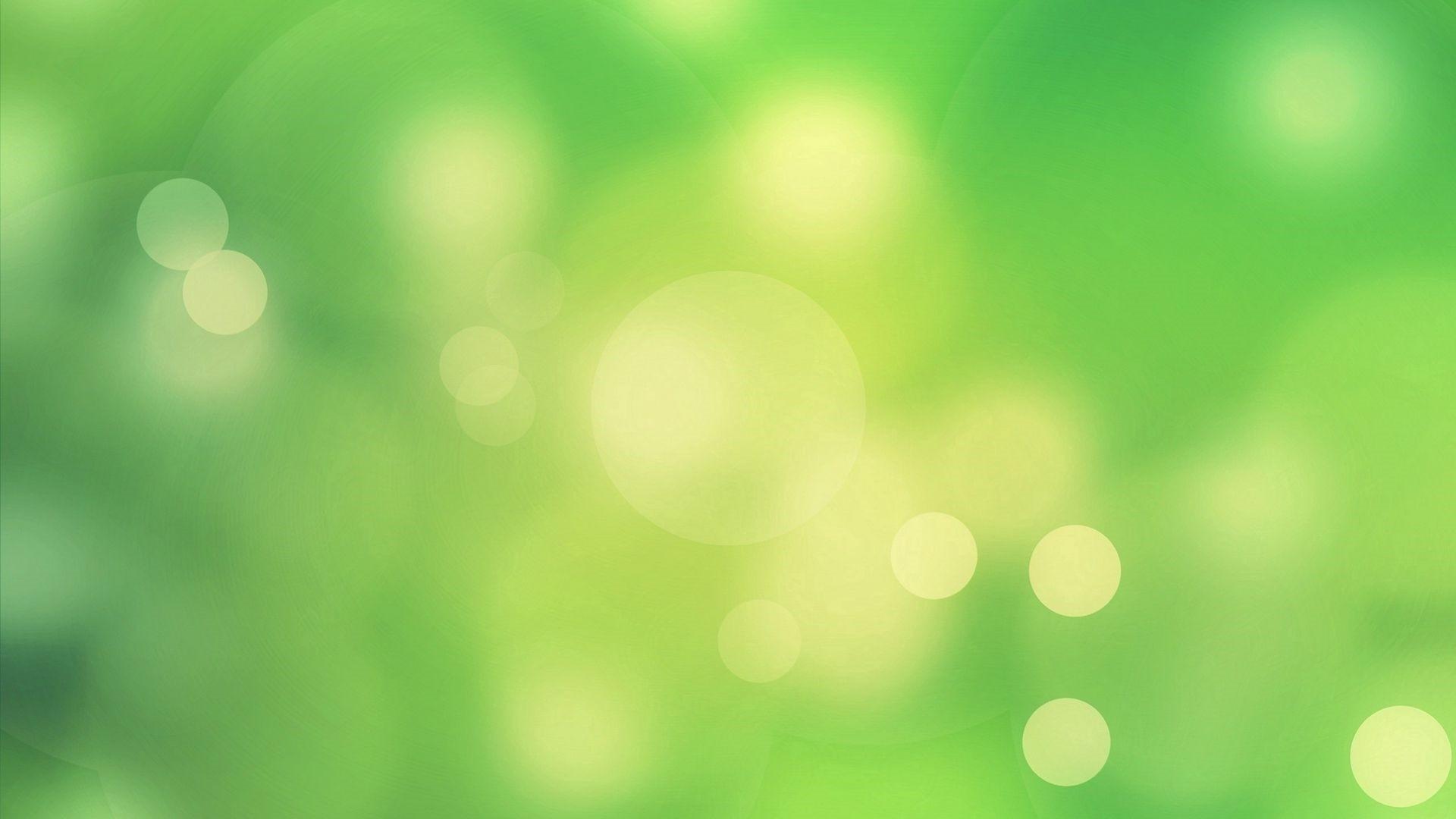Spark Green Wallpaper for pc