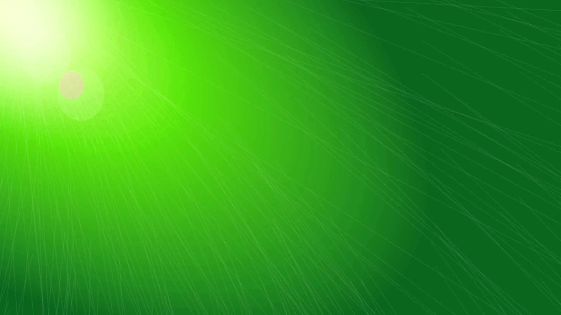 Spark Green HD Wallpaper