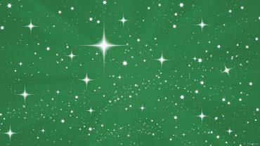 Spark Green Background Wallpaper