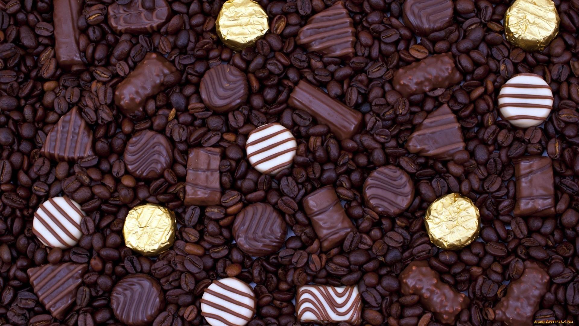 Chocolate Wallpaper