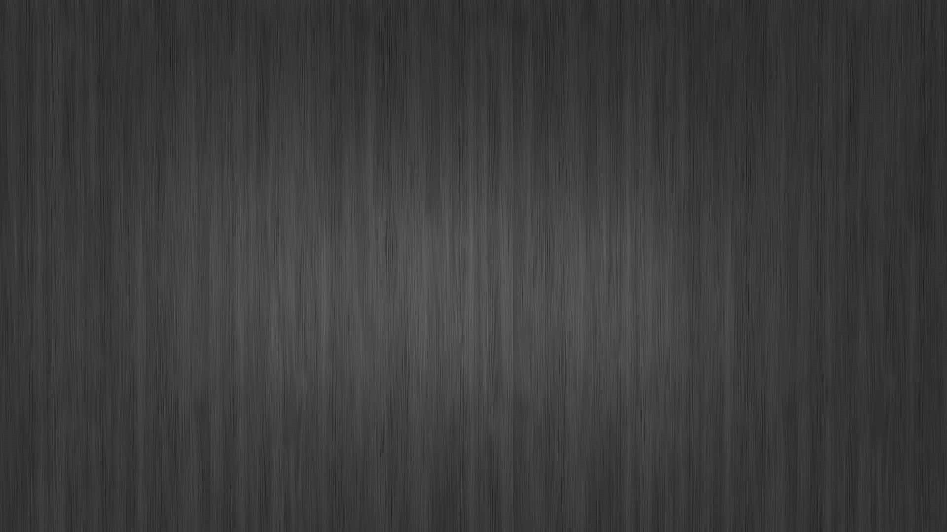 Dark Gray Desktop Wallpaper