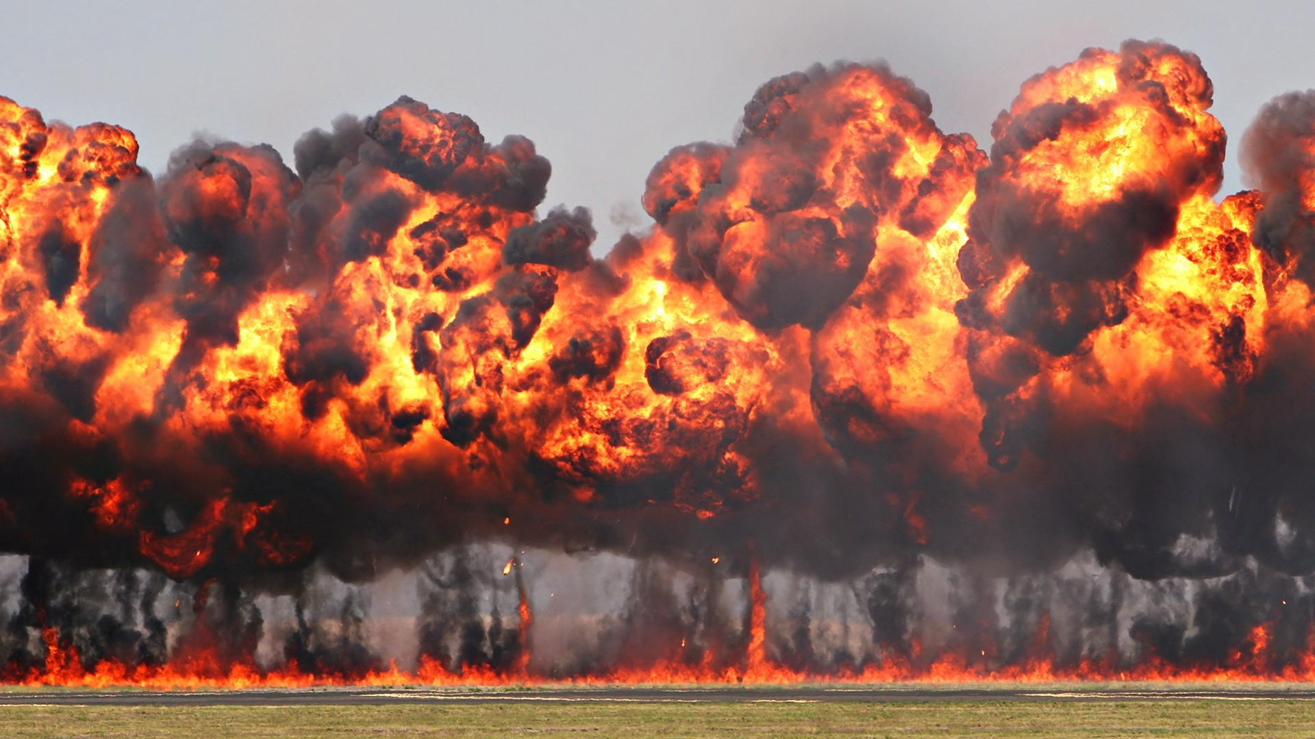 Explosion Picture