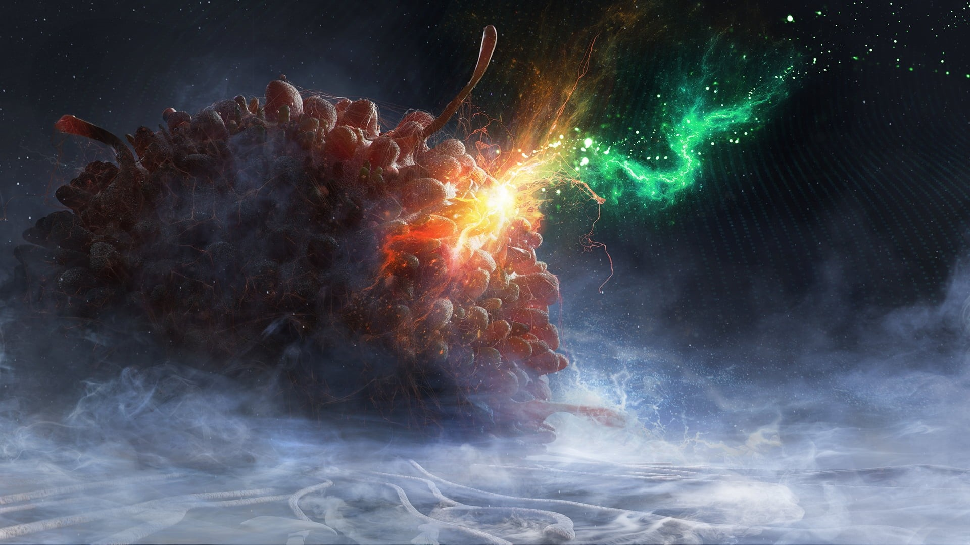 Explosion Image