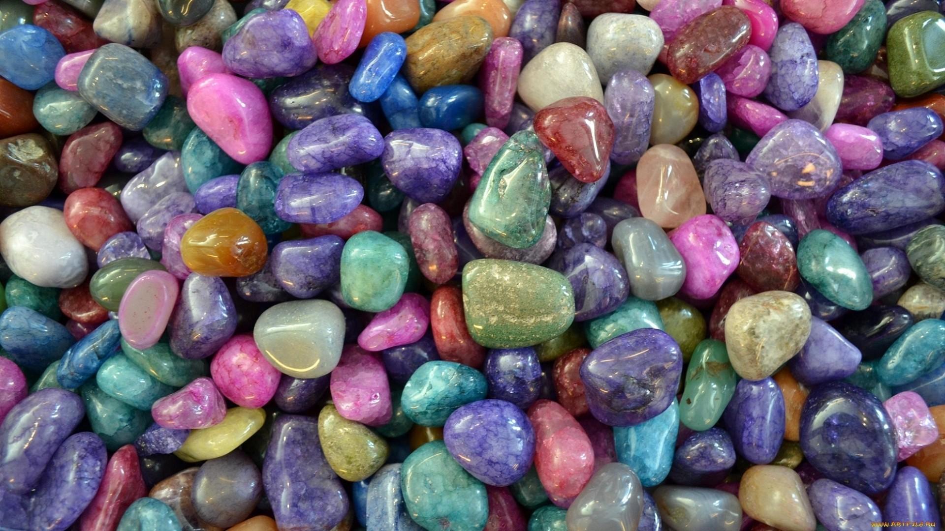 Gems Desktop Wallpaper