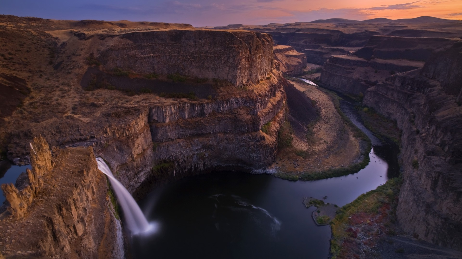 Grand Canyon Desktop Wallpaper