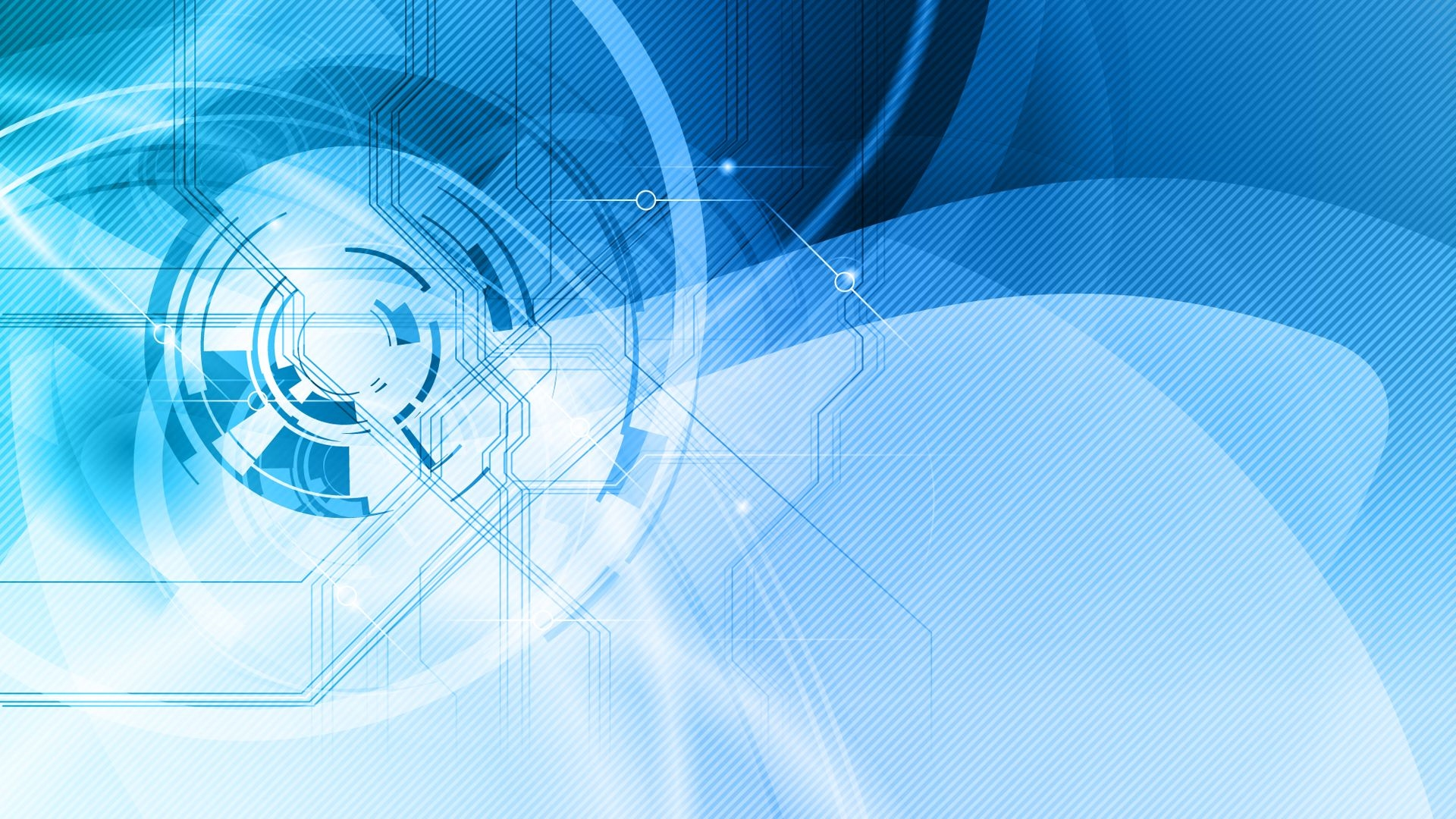 Presentation Business Style HD Wallpaper