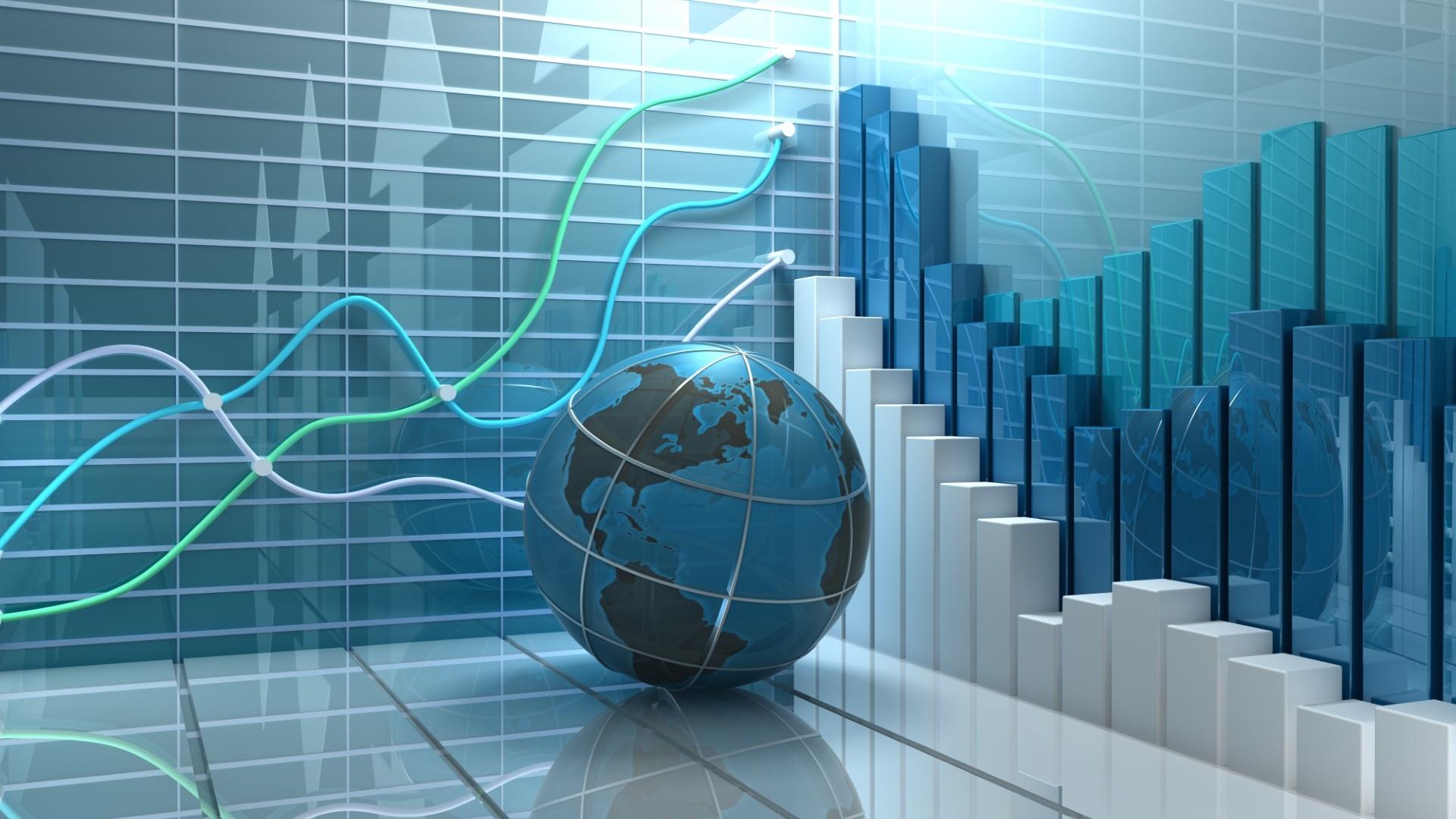 Presentation Economy Wallpaper