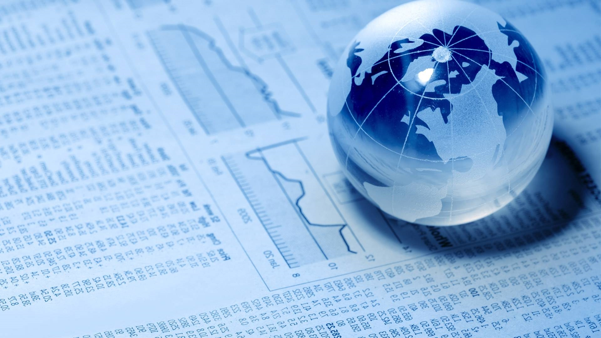 Presentation Economy Desktop Wallpaper