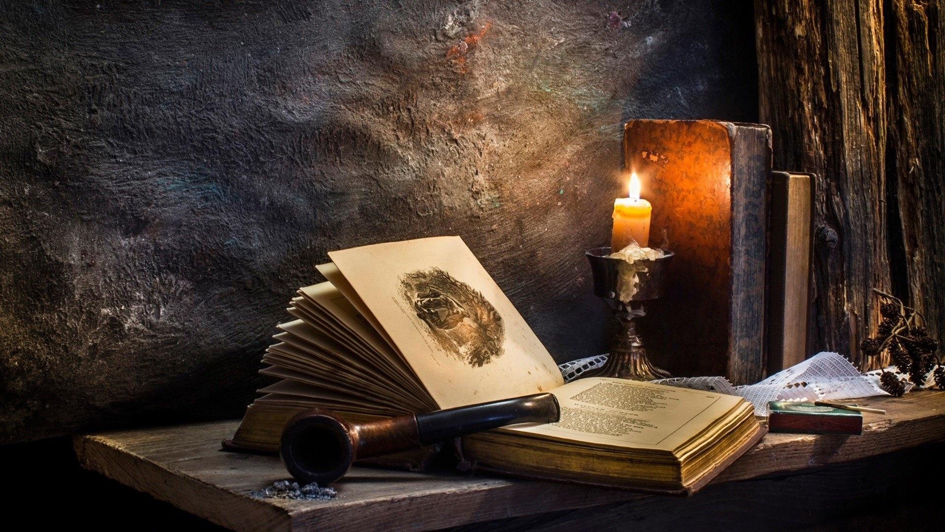 Literary Background