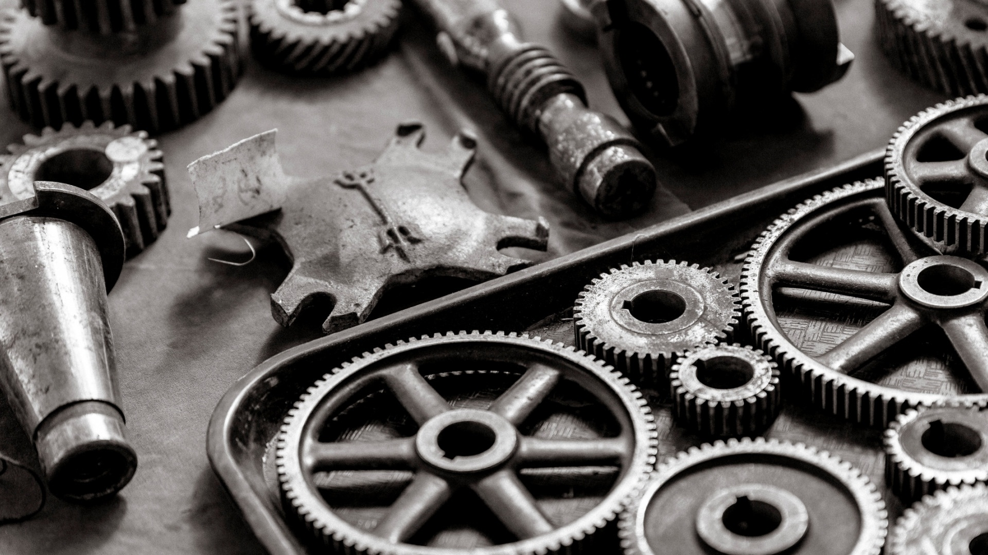 Gears Picture
