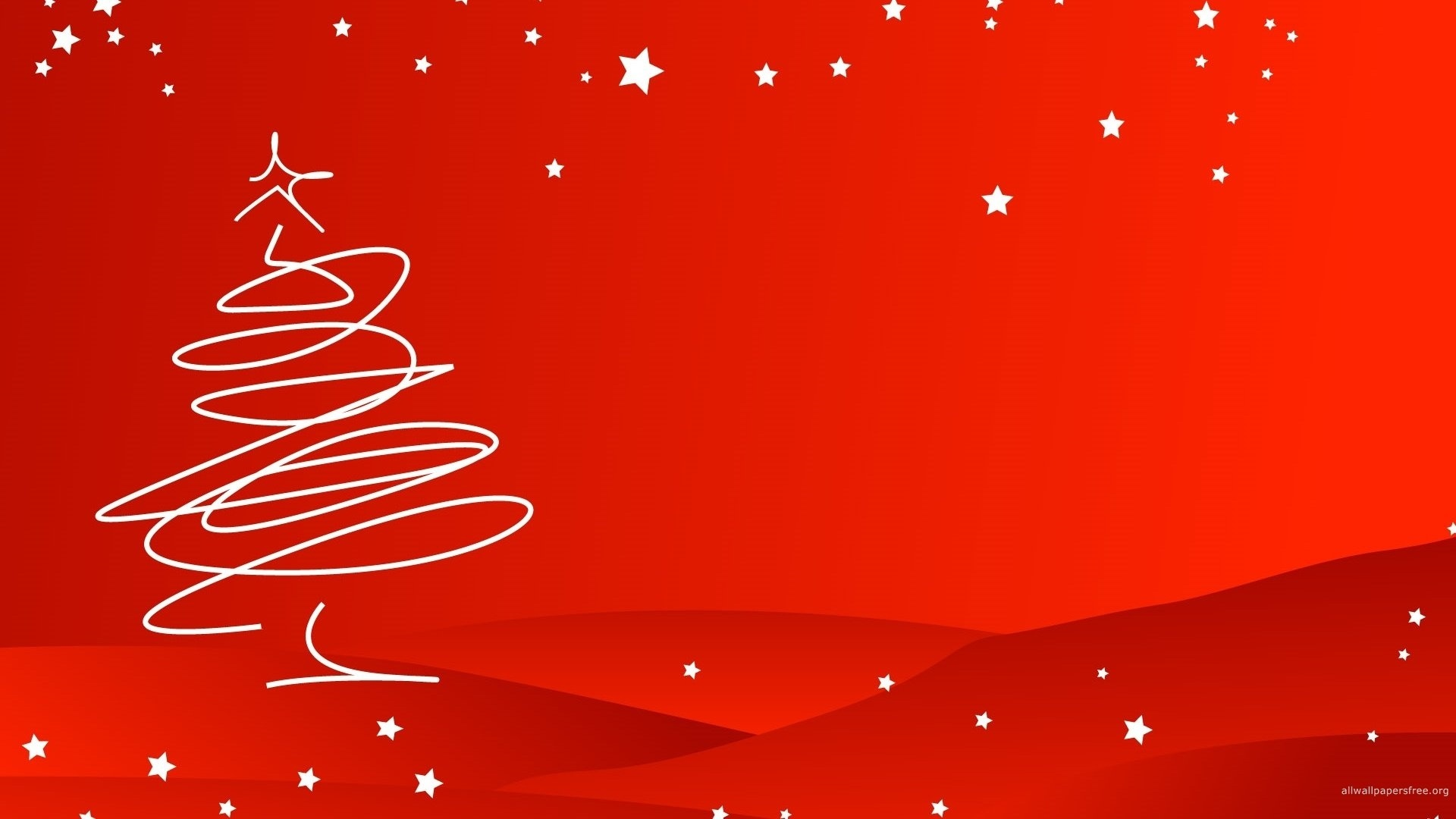 Christmas Red Image