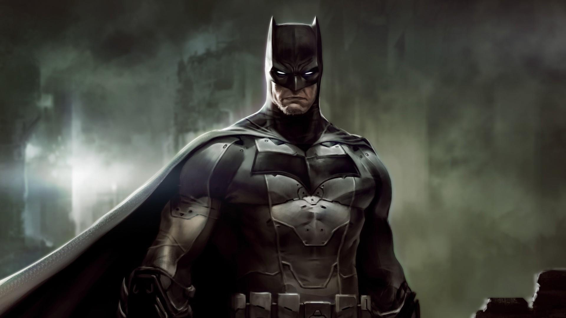 Batman Art Pic