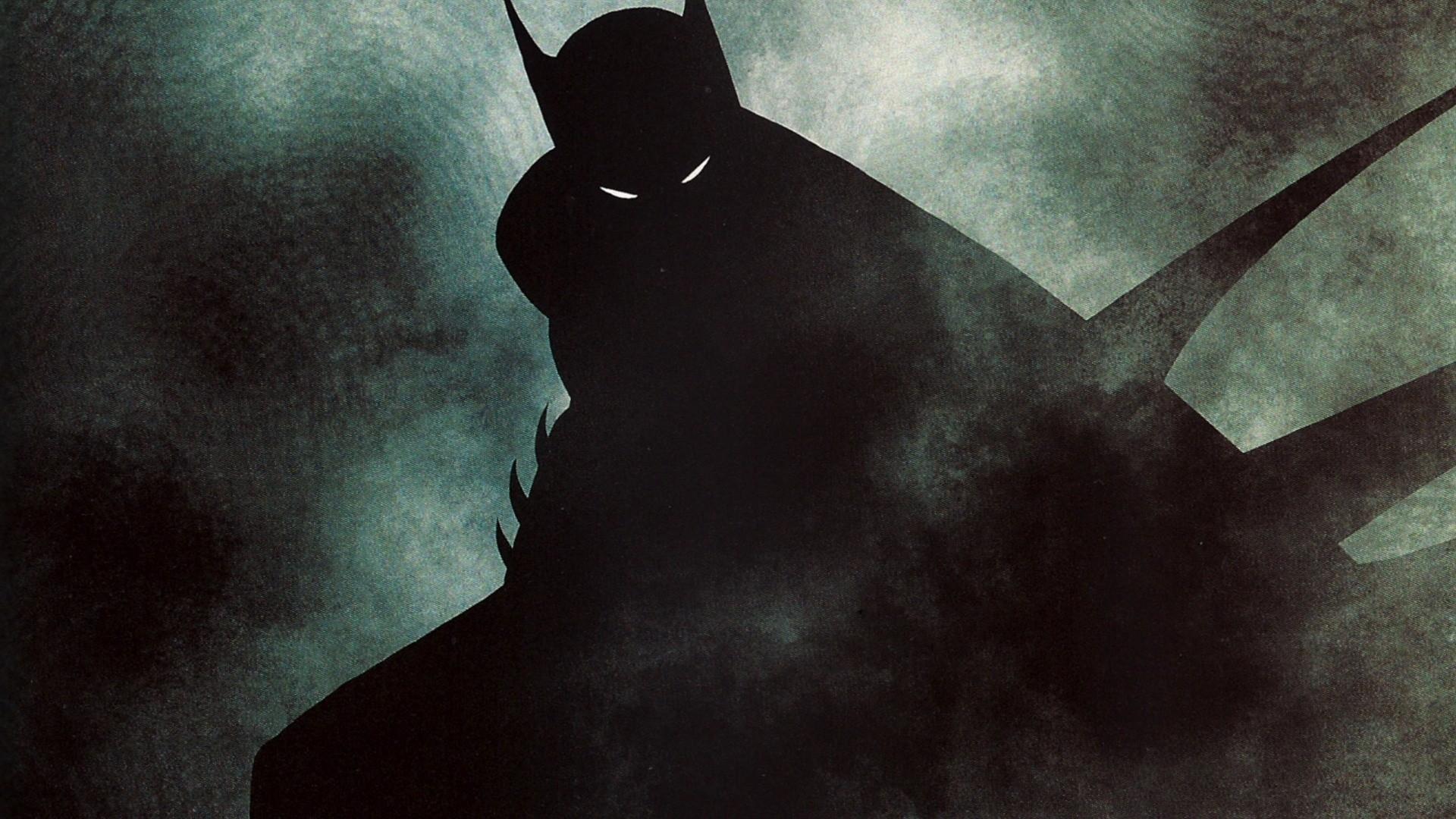 Batman Art computer wallpaper