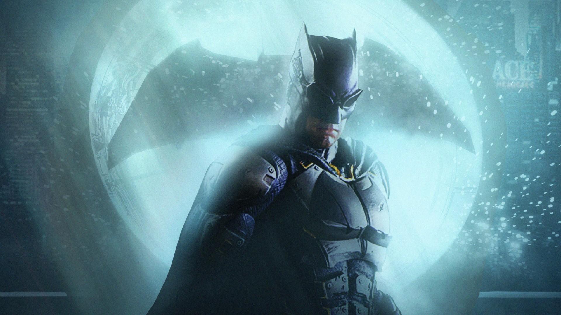 Batman Art Picture