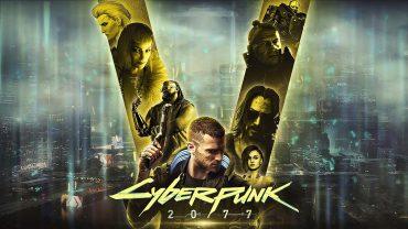 Cyberpunk 2077 Poster wallpaper for pc