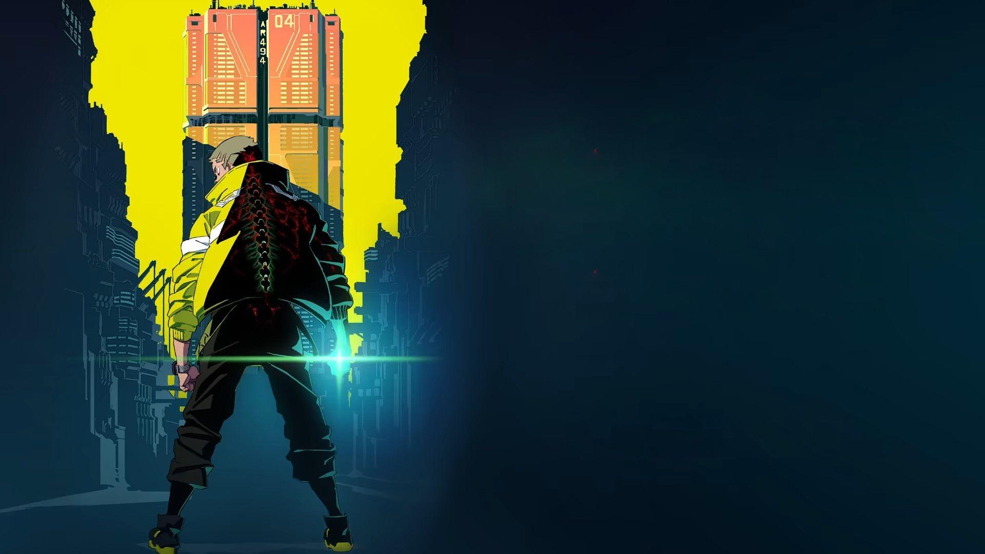 Cyberpunk 2077 Poster Image