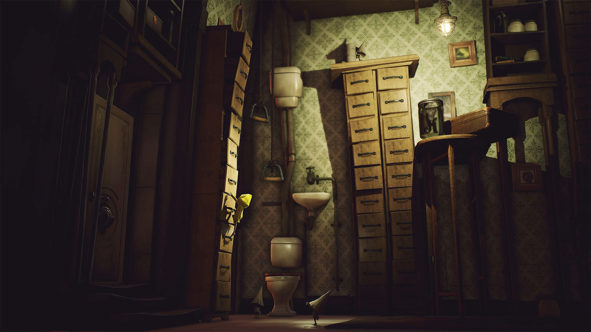 Little Nightmares Pic