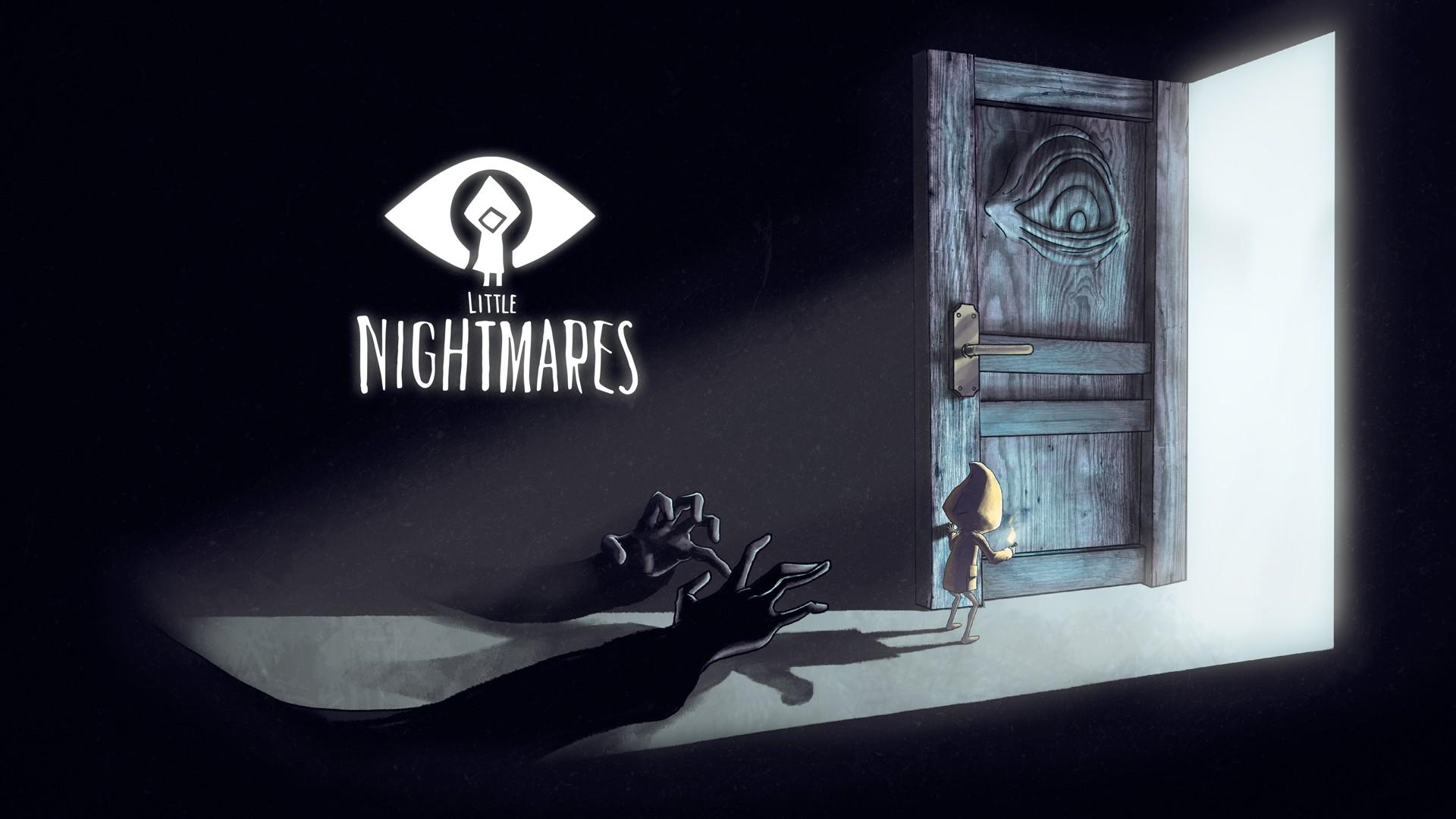 Little Nightmares Wallpaper