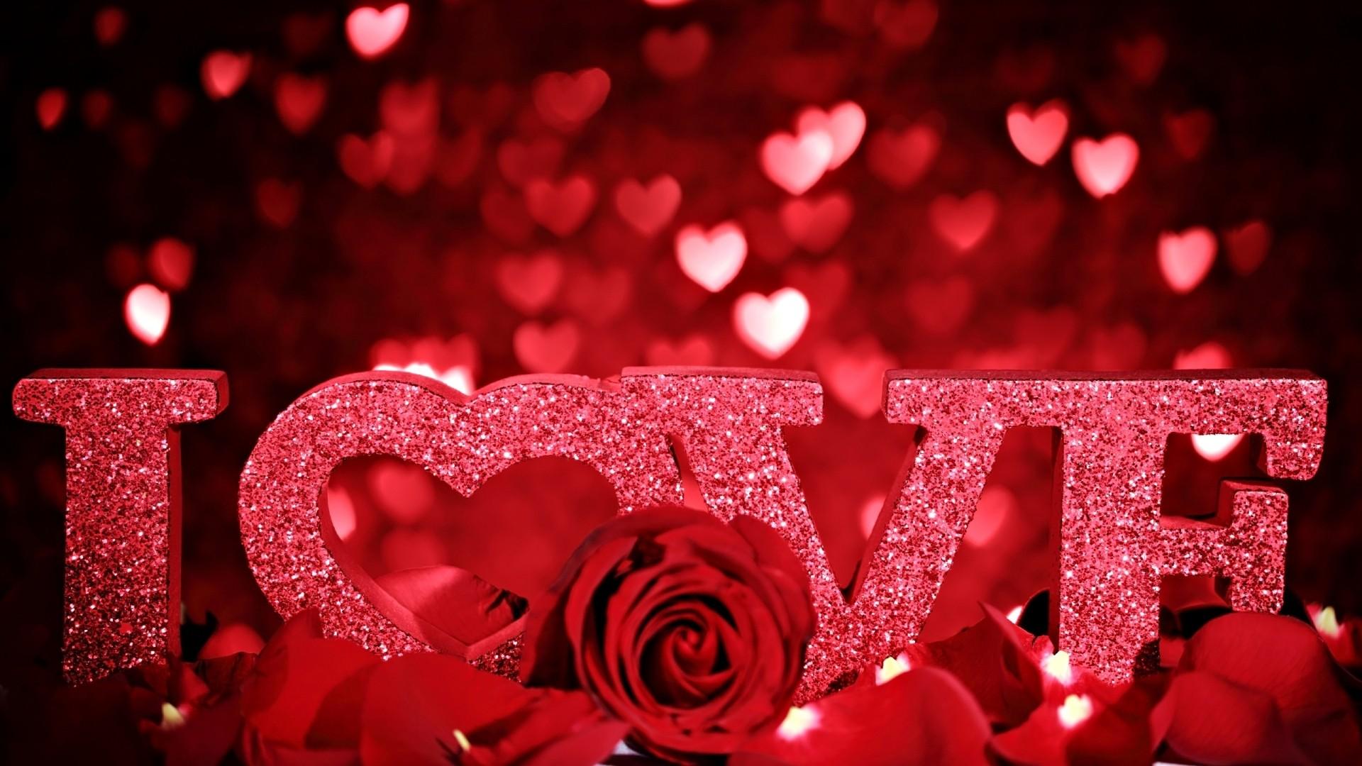 Love Wallpaper theme